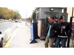 14 yıl 2 ay hapis cezası bulunan şahıs Sakarya'da yakalandı