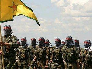 ABD'den çok kritik YPG açıklaması