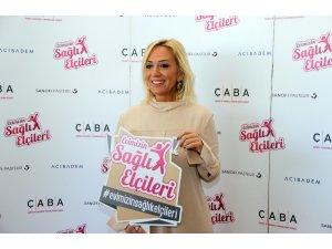 Saba Tümer 'Kahkaha Kulübü' kuruyor