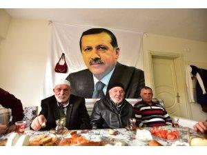 - Ahıska Türklerinin sürgün edilişinin 74. yıldönümü