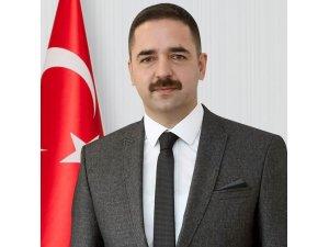 Mustafa Yazlık Meram Belediye Başkanlığı için başvuru yaptı