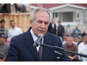 MHP'de İBB Başkanlığı adaylığında ismi konuşulan Murat Başesgioğlu'ndan açıklama