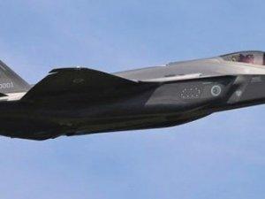 Pentagon, F-35 raporunu sundu