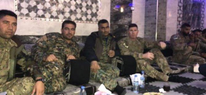 Bakan Akar'dan skandal fotoğraf hakkında açıklama