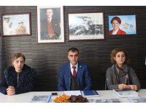 İyi Parti Battalgazi İlçe Başkanı Ramazan Karaavcı:
