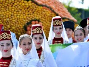 Mersin Narenciye Festivali ile renkleniyor