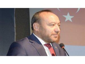 Başkan Dağdelen 'temayül' öncesi teşkilatı uyardı