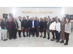 Başkan Akın, MHP'li kadınlarla buluştu