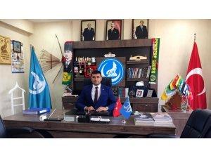 Ülkü Ocakları Doğu Türkistan'daki zulme dikkat çekti