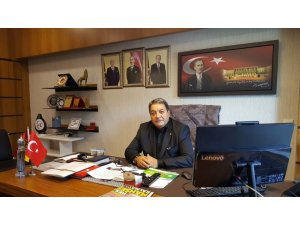 Milletvekili Fendoğlu'nun Mevlid Kandili mesajı