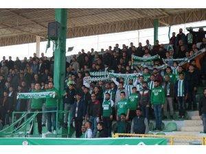 TFF 3. Lig: Kırşehir Belediyespor: 3 - Osmaniyespor FK: 2