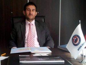 """Sendika Başkanı Tufan: """"Aydın'da imamlar muhtar baskından bizar"""""""