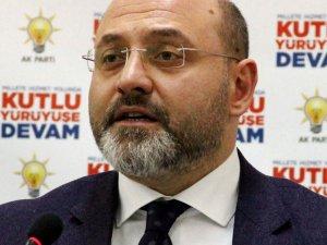 Başkan Ali Çetinbaş: Mevlid Kandili İslam alemine hayırlar getirsin