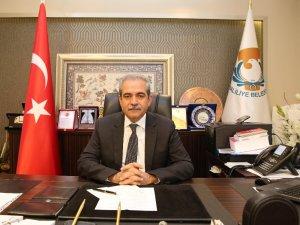 Belediye Başkanı Demirkol'dan kandil mesajı