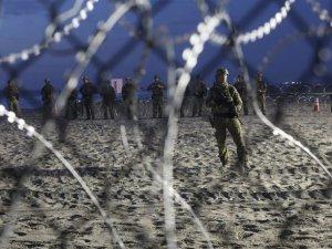 Meksika-ABD sınırında gerginlik