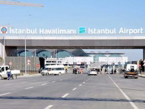 Havalimanı'nda otopark ücretleri belli oldu