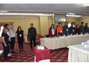 Mardin'de 'İlkyardım Eğitici Eğitimi' düzenlenecek