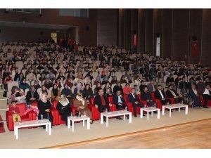 'Hz. Peygamber ve Gençlik' konulu konferans düzenlendi