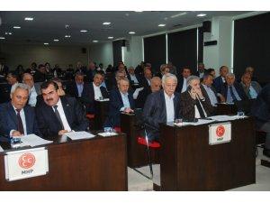 Adana Büyükşehir Belediyesi'nde borç tartışması