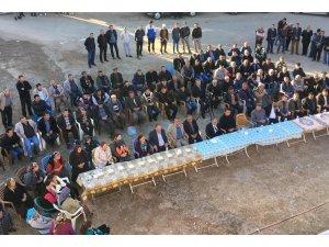 Gaziantep'te düğünlerde silah kullanılmaması için kampanya başlatıldı