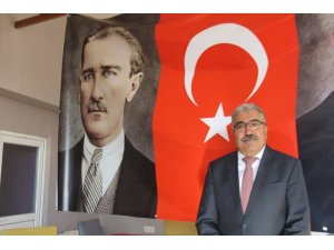 Gazeteci Aykut Kaya, AK Parti'den aday adayı oldu