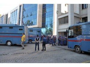 Zonguldak'ta FETÖ/PDY davasında karar çıktı