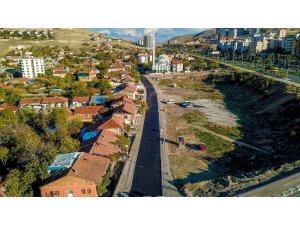 Kavacık Mahallesinin çehresi değişti