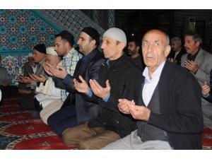 Mardin ve ilçelerinde Mevlit Kandili ihya edildi