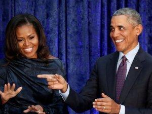 Barack ve Michelle Obama çifti servetlerine servet katıyor