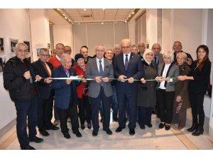Bursa'nın tarihî çeşmeleri TKM'de