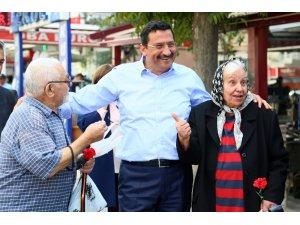 Keçiören şeffaf yönetimde Türkiye ikincisi
