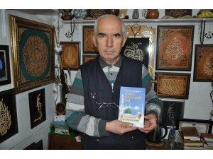 Eğitimci Yazar Bozyiğit'in 18. kitabı