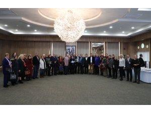 Büyükçekmece'de Mehmetçik Vakfı yararına sergi