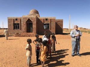 İhlas Vakfı'ndan Sudan'a su kuyusu