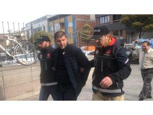 Eskişehir'de 300 bin TL'lik zehir piyasaya sürülmeden ele geçirildi, 6 şüpheli yakalandı