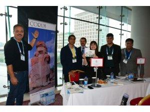 Çorum Workshop Event etkinliğinde tanıtıldı