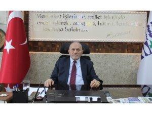Ünye'nin yeni başkanı 23 Kasım Cuma günü belli olacak
