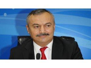 Kırıkkale Büyükanadoluspor, Çubukspor'u TFF'ye şikayet etti