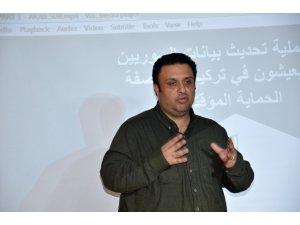 Veri güncellemesi yapmayan Suriyeliler haklarını kaybedecek