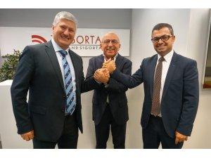 Turkland Sigorta Maher Holding bünyesine katıldı
