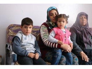 Maganda kurşunuyla ölen gencin ailesi Cumhurbaşkanı Erdoğan'dan yardım istedi