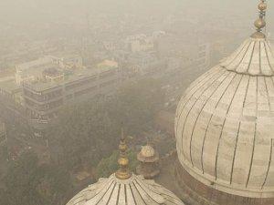 Dünyanın en kirli havası nerede?
