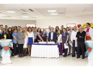 İzmir Özel Can Hastanesi 1. yılını kutladı