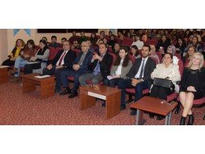 ESOGÜ Eğitim Fakültesi'nde Öğretmenler Günü etkinliği