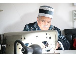"""Kırşehir'de yılın Ahisi Mustafa Ay: """"Ahi geleneği fırsatçılığa müsaade etmez"""""""