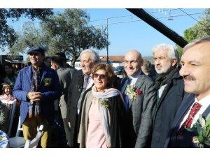 Akhisar'da Dünya Zeytin Günü kutlandı