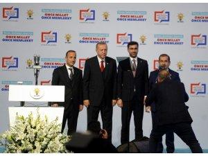 Bitlis'in Belediye Başkan Adayı Nesrullah Tanğlay