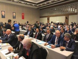 MHP Malatya İl Başkanı Bülent Avşar: