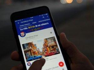Küba'dan 'sınırsız internet erişimi' adımı