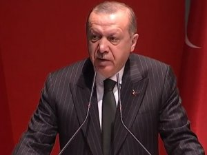 Cumhurbaşkanı Erdoğan, AK Parti'nin 14 adayını açıklıyor